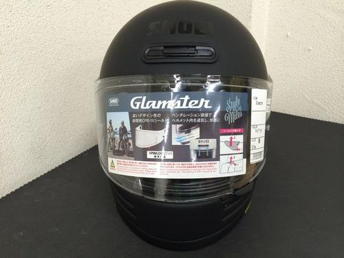Glamster 08