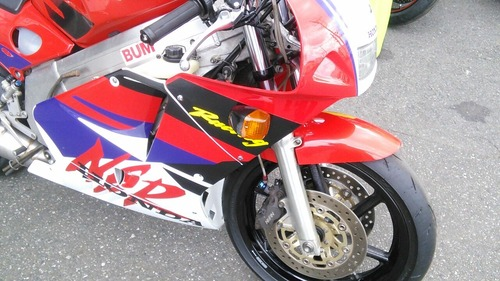 NSR250R 95SP FULL OH062