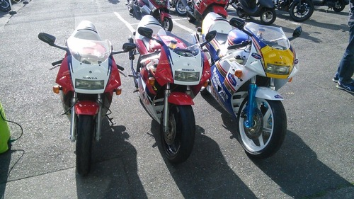 NSR250R 95SP FULL OH073