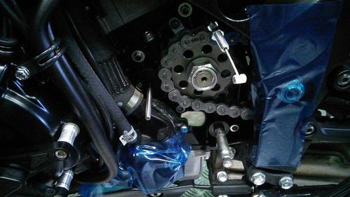 KATANA 油圧クラッチ017
