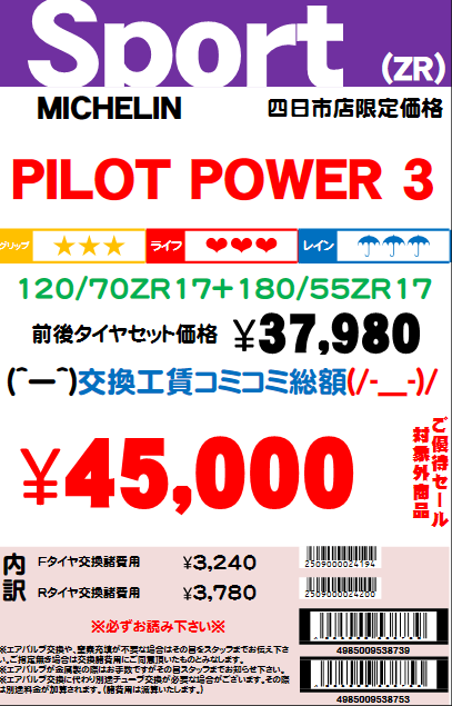 POWER312070ZR1718055ZR17