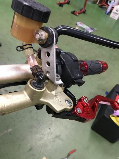 菊陽2りんかんブレーキフルードカスタムバイク用品 (3)