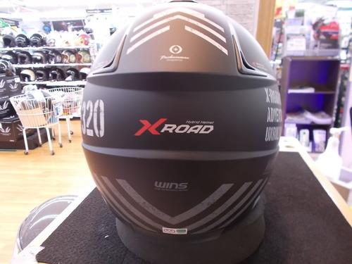 X-ROAD03