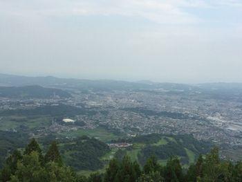 ヤビツ塔景色3