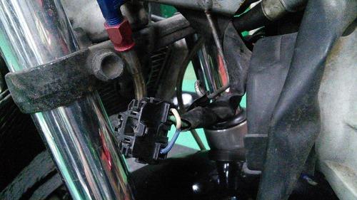 NSR250R メインハーネス コシウエ015
