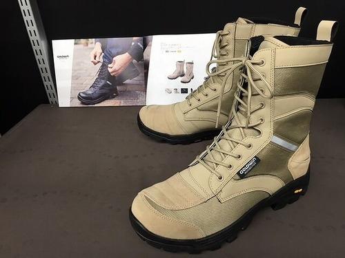 X-OVER ブーツ_1