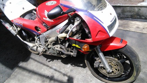 NSR250R 95SP FULL OH001