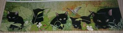 ブログ 猫2