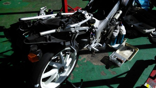NSR250R 94SP OH026