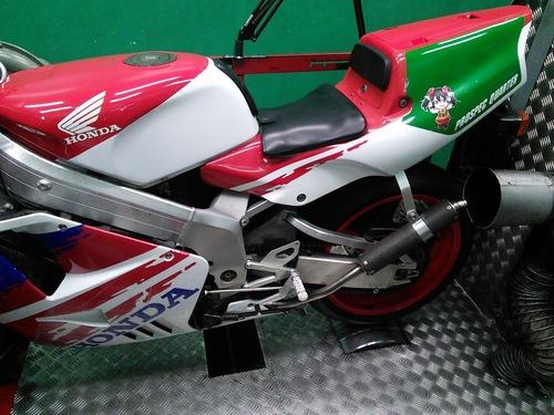 NSR250R ラビリンスシール2 008