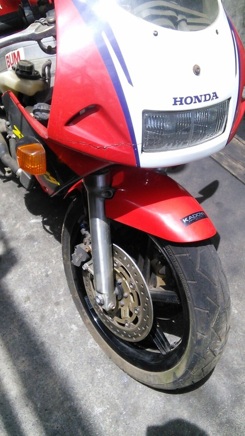 NSR250R 95SP FULL OH002