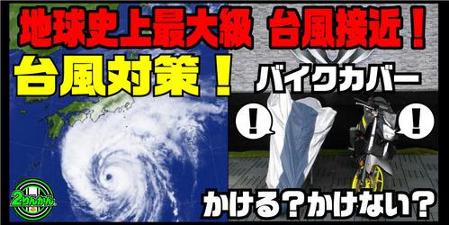 台風 TOP