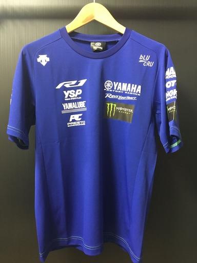 YAMAHA8耐Tシャツ