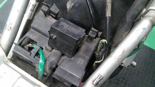 NSR250R メインハーネス コシウエ011