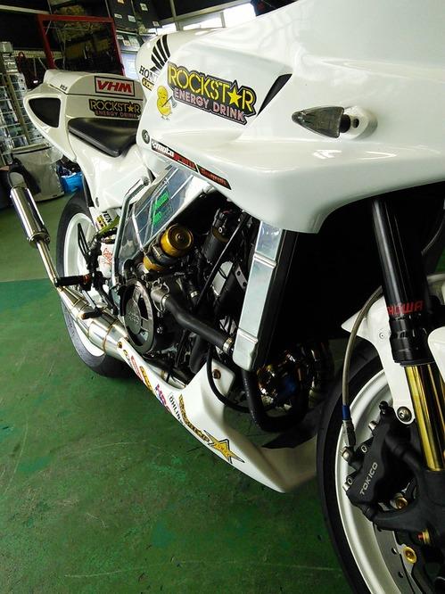 NSR250R-SB008