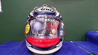 緑2りんかん アライ Arai RX-7X マーベリック・ビニャーレス Maverick Vinales Ruiz