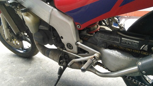 NSR250R 95SP FULL OH011