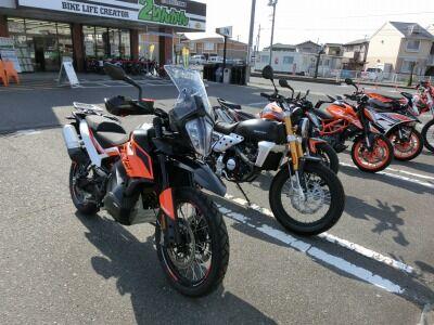 岡山 倉敷 福山 バイク車検 バイク任意保険 タイヤ0315 (3)