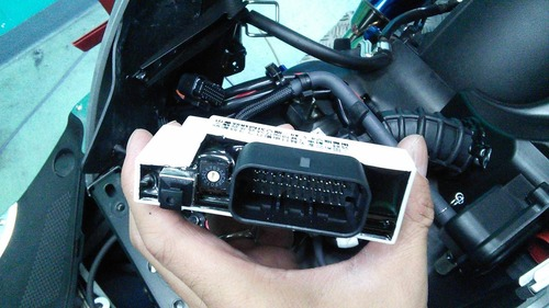 4TH CYGNUSX125 TB EZECU032