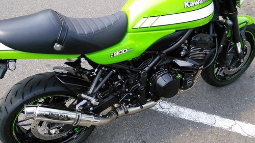 Z900RS OHLINS BLACK KA740042