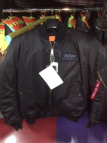亀山 薫ジャケット