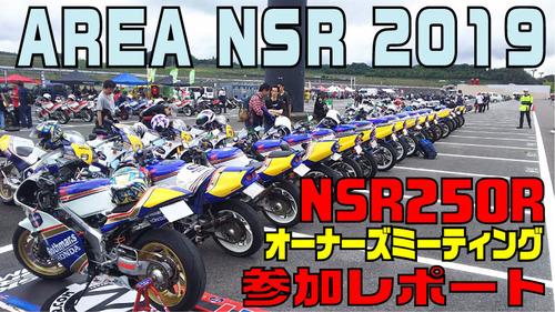AREA NSR 2019