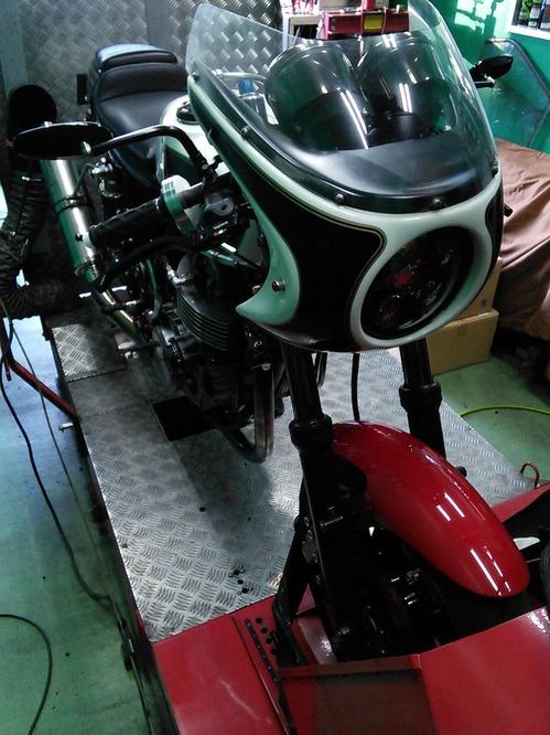 SR534 9GATE009