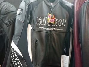 シンプソン4111