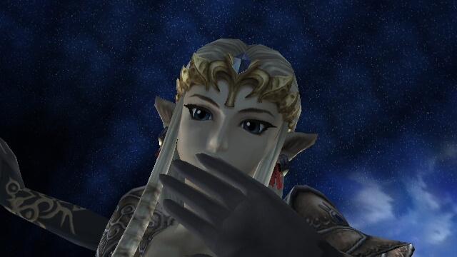 ゼルダ (ゲームキャラクター)の画像 p1_3
