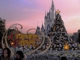 2005 ランドクリスマス中央フォトロケ