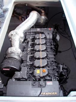 5.19エンジン