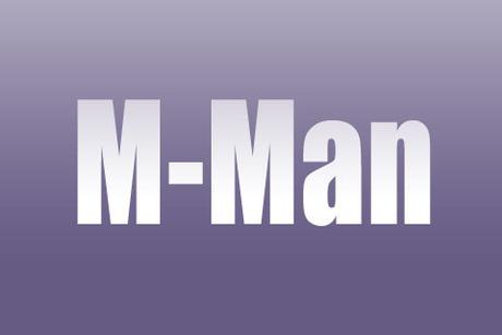 M-Man