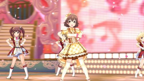 【デレステ】日菜子ちゃんの新しい衣装かわいいね!