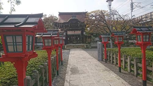 【デレステ】明日京都行くんだけどどこかに聖地あったっけ?
