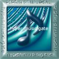 hyper music gate