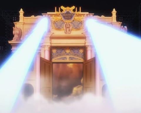 うたプリ4期_城ビーム