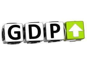 【朗報】日本のGDP(4-6月期)速報値が年率1.9%プラス!プラスは2四半期ぶり。