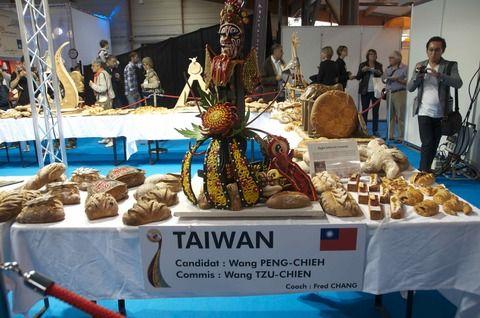 台湾の作品 全体