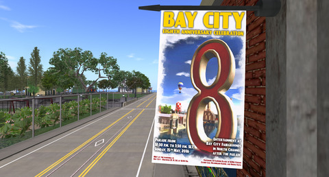 [Bay City VRC Electric substation]