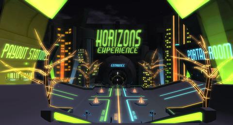 [Horizons Homebase] Horizons A1 - Zindra