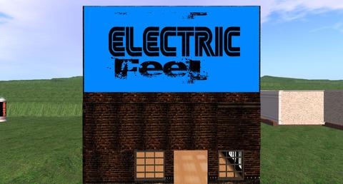 [ELECTRIC] Jeogeot