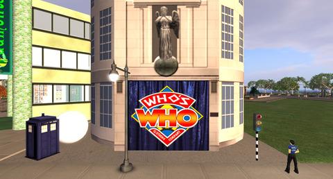 [WHO'S WHO] Bay City