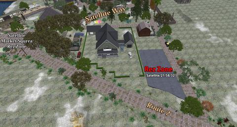[Rez Zone] Satellite Roadside Stop - Atoll