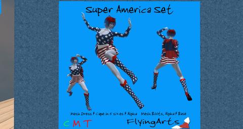 [FlyingArts] Satori