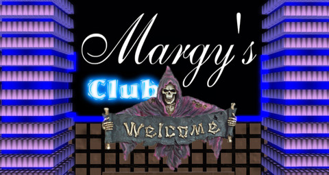 [HALLOWEEN PARTY] Margy's - Club