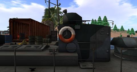 [Oniakaloha Docks] Satori