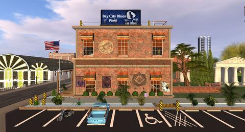 [Bay City Blues West] Bay City