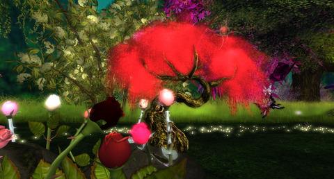 [Saer's Secret Garden] Sansara