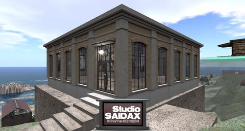 [Studio Saidax] Atoll