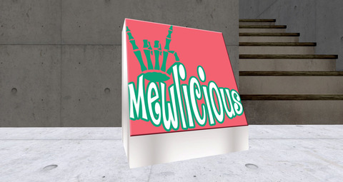 [Mewlicious] Atoll